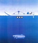 Mobile-submersible